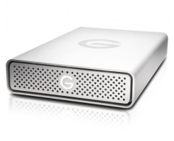 G-Technology G-DRIVE 4TB USB-C