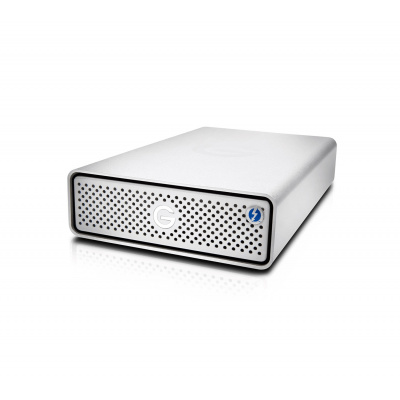 G-Technology G-DRIVE 6TB Thunderbolt 3 & USB3.1