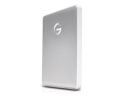 G-Technology G-DRIVE Mobile USB-C 4TB WW v2