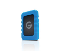 G-Technology G-DRIVE ev RaW 4000GB