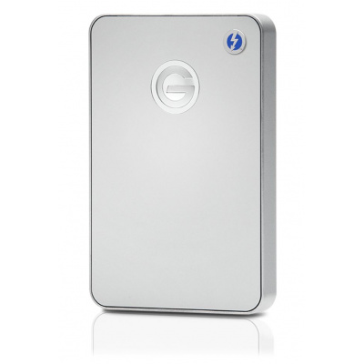 G-Technology G-DRIVE mobile 1TB Thunderbolt/USB3