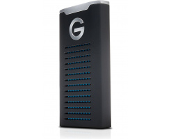 G-Technology G-DRIVE mobile 2TB SSD R-Series