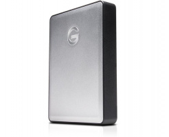 G-Technology G-DRIVE mobile 4TB USB 3.0