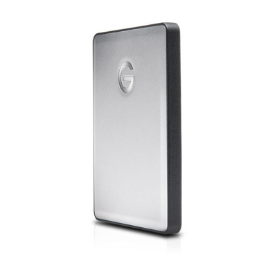 G-Technology G-DRIVE mobile 2TB USB 3.0