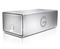 G-Technology G-RAID Removable 8TB 3MAANDEN GARANTIE [SALE19032201]