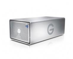 G-Technology G-RAID Removable Thunderbolt 3 & USB-C 3.1G2 28TB