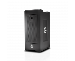 G-Technology G-SPEED Shuttle XL Thunderbolt 3 144TB Bundle w/2x ev Carriers