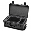 G-Technology Shuttle/Shuttle 4Bay SSD Case Peli IM2500 Spare module Foam WW