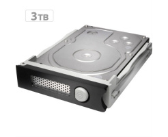 G-Technology Studio/RAID 3TB Enterprise Spare Drive