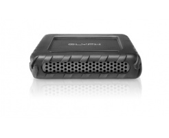 Glyph Blackbox Plus Bus-powered 4TB USB-C (3.1 Gen2)