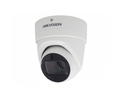 Hikvision DS-2CD2H45FWD-IZS(2.8-12mm) 4MP EXIR Dome 30m IR WDR Varifocal Motorzoom Ultra low Light
