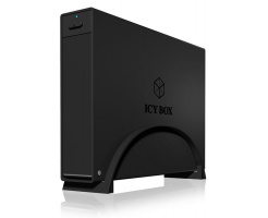ICY BOX IB-366-C31 USB 3.1 Type-C