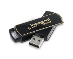 Integral 360 Secure USB3.0 32GB