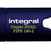 Integral Crypto Dual 140-2 8GB