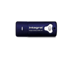 Integral Crypto Dual 197 USB3.0 32GB