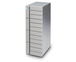 LaCie 12big 168TB Thunderbolt3 & USB 3.1