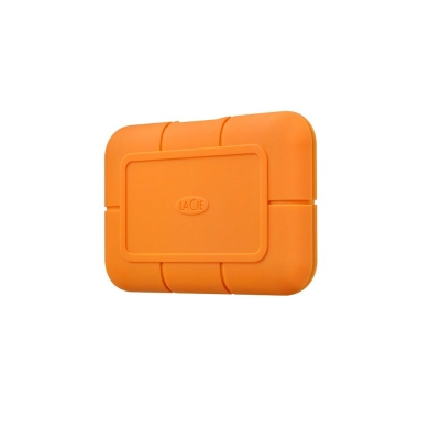 LaCie Rugged SSD 2TB