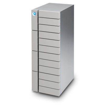 LaCie 12big 96TB Thunderbolt3 & USB 3.1