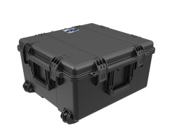 LaCie Peli Case for LaCie 12big