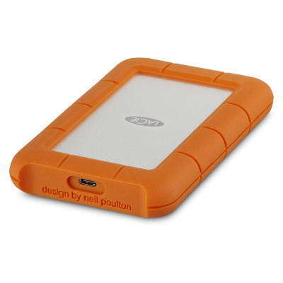 LaCie Rugged Mobile 1TB USB-C