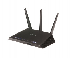 Netgear AC1900 Nighthawk Smart WiFi Router (R7000)