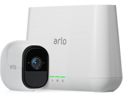 Netgear Arlo Pro VMS4130 Smart Security System (1 x Camera)