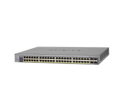 Netgear GS752TP ProSafe 52 Ports Manageable Ethernet Switch