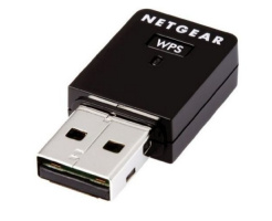 Netgear N300 WiFi USB Mini Adapter (WNA3100M)