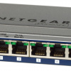 Netgear ProSafe GS108T 8 port Gigabit Smart Switch