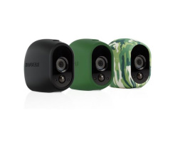 Netgear Arlo Multi-colored Silicone Skins (VMA1200)