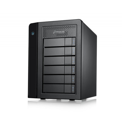 Promise Pegasus 3 R6 24TB Symply Edition