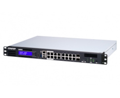 QNAP QGD-1600P-8G PoE Switch
