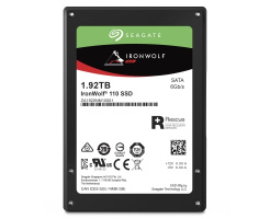 1.92TB Seagate IronWolf 110 SSD ZA1920NM10011