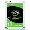 12TB Seagate Guardian BarraCuda Pro HDD ST12000DM0007