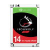 14TB Seagate Guardian IronWolf NAS ST14000VN0008