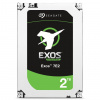 2TB Seagate Exos 7E8 (Enterprise Capacity) SAS HDD ST2000NM0135