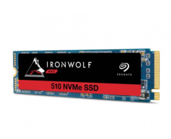 480GB Seagate IronWolf 510 SSD PCIe ZP480NM30011