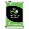 4TB Seagate Guardian BarraCuda HDD ST4000LM024