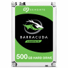 500GB Seagate Guardian BarraCuda HDD ST500DM009