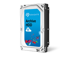 6TB Seagate Archive HDD ST6000AS0002
