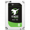 8TB Seagate Exos 7E8 (Enterprise Capacity) SATA HDD ST8000NM0055