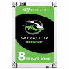 8TB Seagate Guardian BarraCuda 3,5 inch HDD ST8000DM004