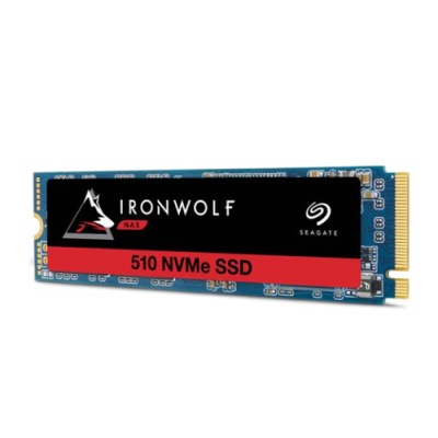 960GB Seagate IronWolf 510 SSD PCIe ZP960NM30011