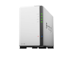 Synology DS216j [12 months warranty]