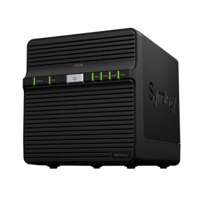 Synology DS416j [12 months warranty]