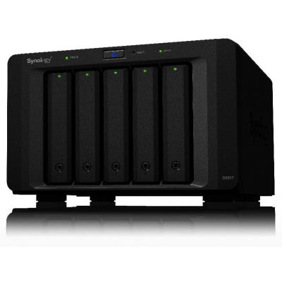 Synology DX517 [expansion unit]