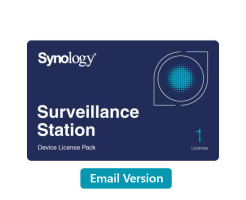 Synology Device Single License (e-mail version)