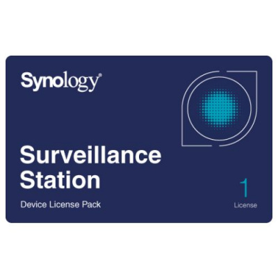 Synology Device Single License
