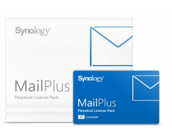 Synology MailPlus 20 Licenties