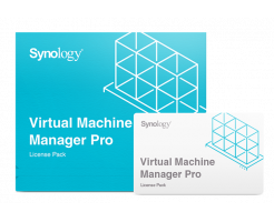 Synology Virtual Machine Manager PRO-3NODE 1Year license